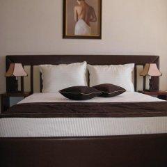 Отель Kamelia Complex 4* Апартаменты фото 10