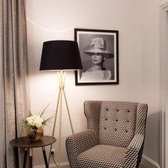 Hotel Cerretani Firenze Mgallery by Sofitel 4* Улучшенный номер с различными типами кроватей фото 11