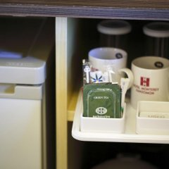 Hotel Monterey Hanzomon 3* Номер категории Эконом с различными типами кроватей фото 4