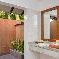 Отель Adaaran Select Meedhupparu 4* Вилла фото 5