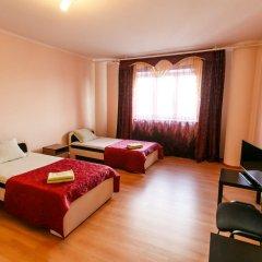 Гостиница Аврора Стандартный номер с различными типами кроватей фото 8