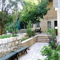 Jerusalem Accommodation. Central, Green & Quiet - Magas House Израиль, Иерусалим - отзывы, цены и фото номеров - забронировать отель Jerusalem Accommodation. Central, Green & Quiet - Magas House онлайн фото 7