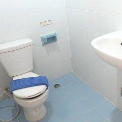 Отель Sawasdee Pattaya Паттайя ванная