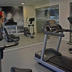 Отель Tivoli Oriente фитнесс-зал фото 2