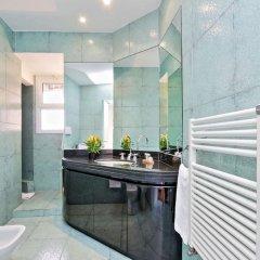 Отель Luxury House Santa Maria Maggiore Рим ванная