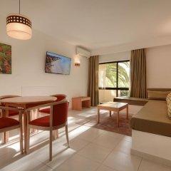 Отель 3HB Falésia Garden 3* Апартаменты с различными типами кроватей фото 3