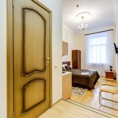 Hotel 5 Sezonov 3* Номер Делюкс с различными типами кроватей фото 39