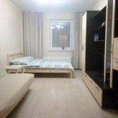 Апартаменты Люкс на Краснозвездной 35 Апартаменты с двуспальной кроватью фото 19