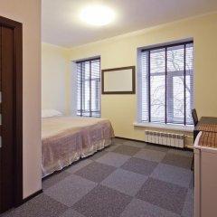 Гостиница Меблированные комнаты комфорт Австрийский Дворик Номер категории Эконом с различными типами кроватей фото 3