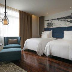 Paradise Suites Hotel 4* Люкс с различными типами кроватей фото 3