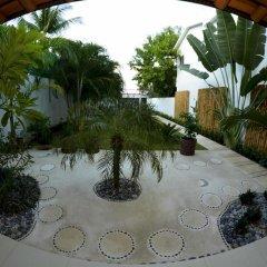 Отель Casa Luz de Luna Мексика, Сиуатанехо - отзывы, цены и фото номеров - забронировать отель Casa Luz de Luna онлайн фото 3