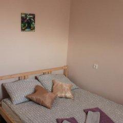 Гостиница Вернисаж Номер Эконом с разными типами кроватей фото 18
