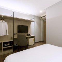 Отель Maxim'S Inn 3* Стандартный номер фото 3