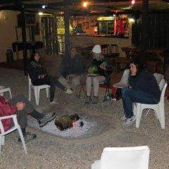 Отель Kudu Ridge Game Lodge питание фото 3