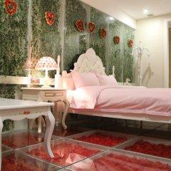 Xiamen Alice Theme Hotel 3* Номер Делюкс фото 30
