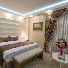 Бутик Отель Бута 4* Стандартный номер разные типы кроватей фото 10
