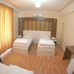 Gold Vizyon Hotel Стандартный номер с двуспальной кроватью