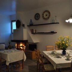 Отель Il Giardino Di Cloe Италия, Агридженто - отзывы, цены и фото номеров - забронировать отель Il Giardino Di Cloe онлайн питание фото 2