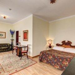 Hotel Romana Residence 4* Полулюкс с различными типами кроватей фото 5