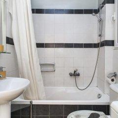 Отель Pedion Areos Park 3 Center 3 ванная