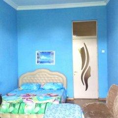 Karinitas Family Hostel сауна
