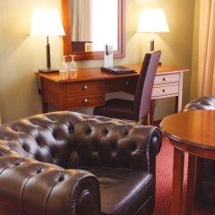 Бизнес Отель Евразия 4* Представительский люкс разные типы кроватей фото 13