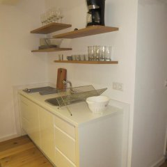 Апартаменты Apartments Spittelberg Gardegasse в номере фото 2