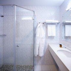 Ареал Конгресс отель 4* Люкс с двуспальной кроватью