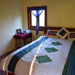 Отель Hoang Kim Homestay Шапа комната для гостей фото 5