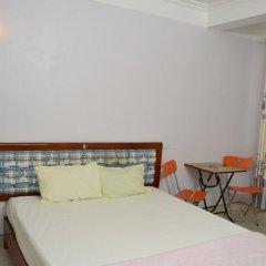 Отель Chieu Duong Guest House комната для гостей