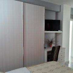 Hotel Pernoca Дуррес удобства в номере