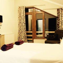 Отель Villa Mtashi 4* Вилла с различными типами кроватей фото 11