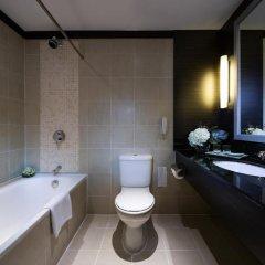 Отель Grand Mercure Singapore Roxy 4* Улучшенный номер с различными типами кроватей фото 2