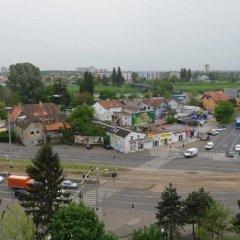 Отель Flores Хорватия, Загреб - отзывы, цены и фото номеров - забронировать отель Flores онлайн парковка