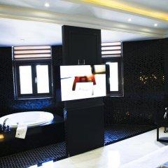 Hotel Doma Myeongdong 3* Стандартный номер с 2 отдельными кроватями фото 6