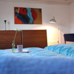 Отель Blue House - Modern Style Triplex удобства в номере