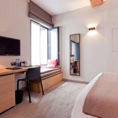 Hotel Neuvice 3* Номер Делюкс с различными типами кроватей фото 8