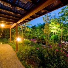 Отель Hanareyado Yamasaki Минамиогуни фото 4