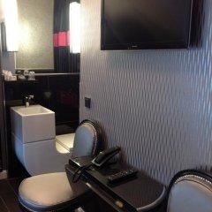 Humboldt1 Palais-Hotel & Bar 2* Улучшенный номер с различными типами кроватей фото 4