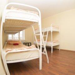 Like Hostel Кровать в женском общем номере с двухъярусной кроватью фото 8