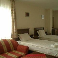 Отель Avalon Болгария, Банско - отзывы, цены и фото номеров - забронировать отель Avalon онлайн комната для гостей фото 2