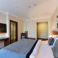 Tiara Thermal & Spa Hotel Турция, Бурса - отзывы, цены и фото номеров - забронировать отель Tiara Thermal & Spa Hotel онлайн спа фото 2