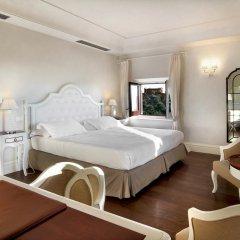 Villa Athena Hotel 5* Улучшенный номер фото 3