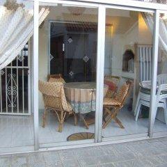 Отель Casa 5043 Los Ángeles 10 Испания, Курорт Росес - отзывы, цены и фото номеров - забронировать отель Casa 5043 Los Ángeles 10 онлайн балкон