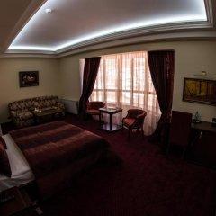 Отель Элегант(Цахкадзор) 4* Стандартный номер двуспальная кровать фото 5