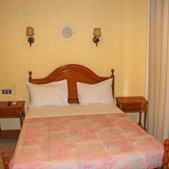 Отель Residencial Vale Formoso 3* Стандартный номер двуспальная кровать фото 5