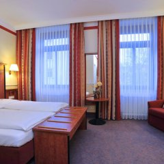 Hotel Concorde München 4* Номер Комфорт фото 7
