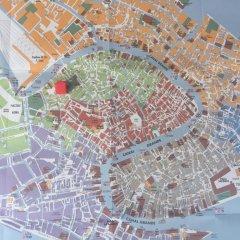 Отель La Gondola Rossa Италия, Венеция - отзывы, цены и фото номеров - забронировать отель La Gondola Rossa онлайн
