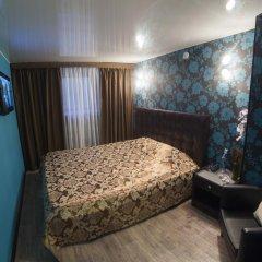 Мини-отель Перина Инн на Белорусской Номер Делюкс фото 6