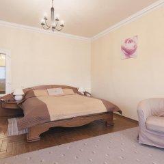 Гостиница Сон у Моря комната для гостей фото 2